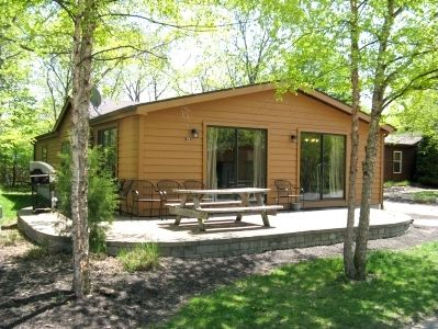 Stunning Put-in-Bay Location.  3 BR, 2 BA. Maximum space for 12 People.