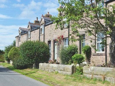Photo for 2 bedroom accommodation in Chathill