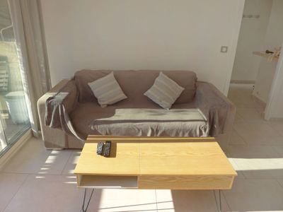Photo for Apartment Anthémis in Saint-Raphaël - 5 persons, 1 bedrooms