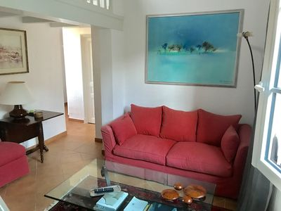 Photo for Apartment in the center of Saint-Tropez