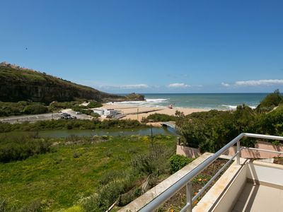 Photo for Apartment in front of S. Beach Lourenço