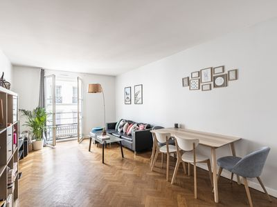 Photo for Cosy cocoon Opéra / Bourse / Place des Victoire - Mobility Lease