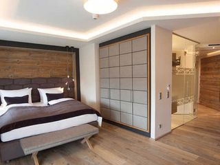 RELAX-SUITE - Hotel Jagdhof GmbH