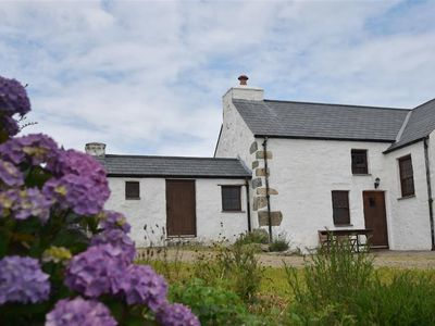 Photo for Panteurig Cottage, GOODWICK