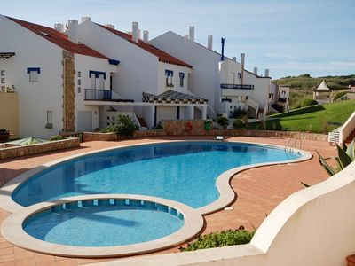 Photo for Kite - 2 bedroom apartment with sea view and swimming pool