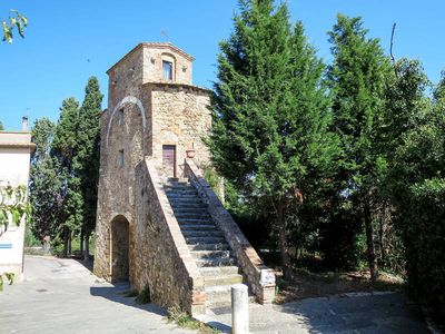 Photo for Vacation home Simonelli  in S. Quirico d'Orcia, Siena and surroundings - 4 persons, 1 bedroom