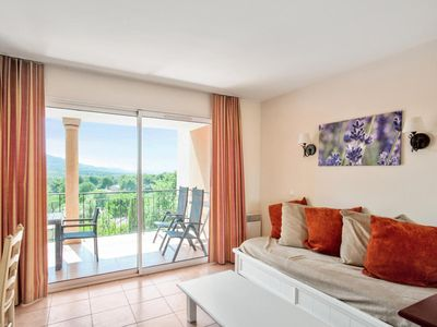 Photo for Village Pont Royal in Provence - Maeva Individual - 3 rooms 6/7 people Prestige