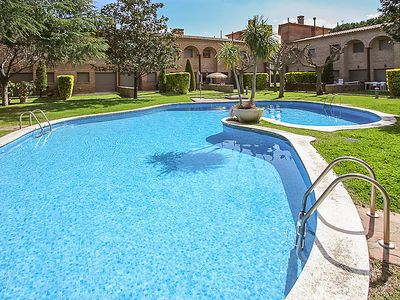 Photo for 3BR Villa Vacation Rental in Catalonia, Girona