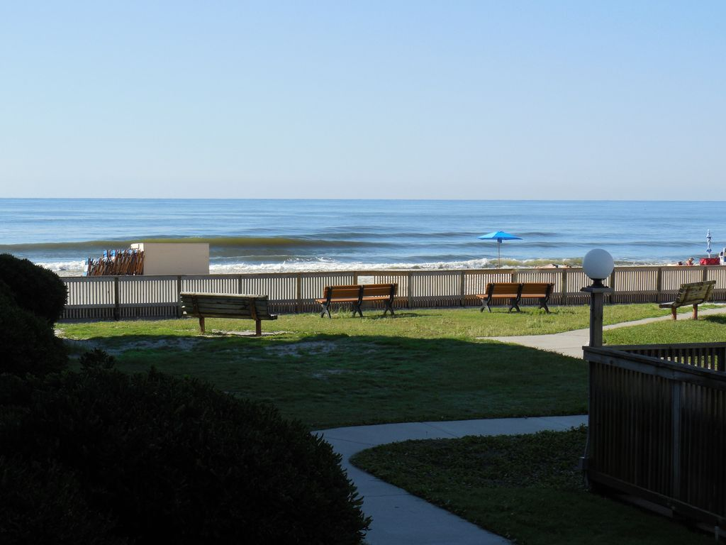 A Place At The Beach Iii On The Ocean Shore Drive Completely Renovated 2014 Myrtle Beach