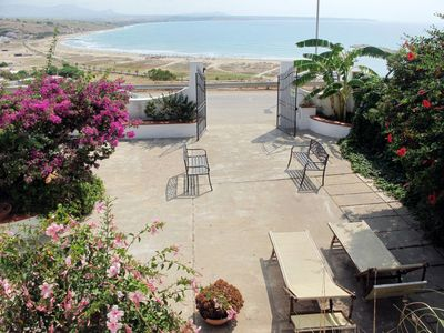 Photo for Vacation home Ferienhaus (PPM100) in Menfi - 6 persons, 3 bedrooms