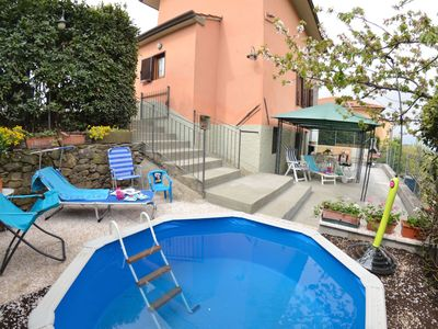 Photo for House for 6 People with Pool