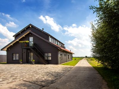 Photo for Apartment on farm in the middle of the Netherlands near Utrecht