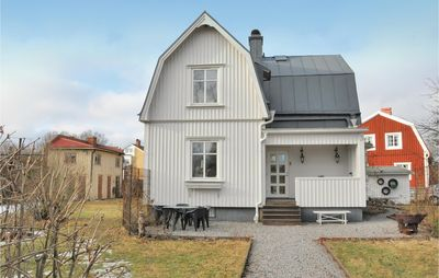 Photo for 3 bedroom accommodation in Karlstad