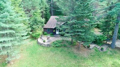 Photo for Sunset Loj-Mirror Lake Historic Camp-Wooded Privacy-Pet Perfect