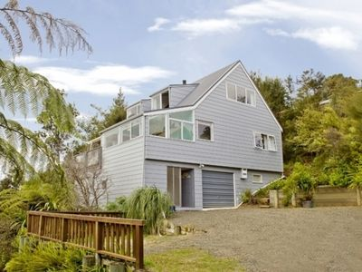 Photo for Hinemoa Views - Tairua Holiday Home