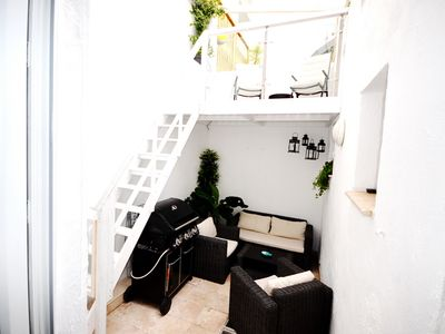 Photo for Spacious and Modern Apartment  In Central Nice