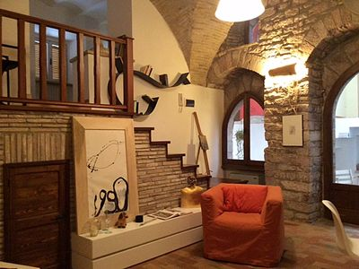 Photo for 2BR Apartment Vacation Rental in Assisi, PG