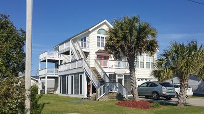 Photo for 3BR House Vacation Rental in Atlantic Beach, North Carolina