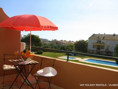 Photo for MORNING APARTMENT - Apartment for 6 people in Vilamoura