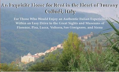 Photo for Heart of Tuscany: An enchanted Medieval hillside villa perfect for all