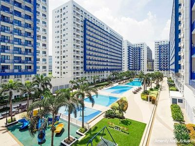 Photo for Furnished Condo At Sea Residences Across Mall Of Asia With Cable & Wi-Fi