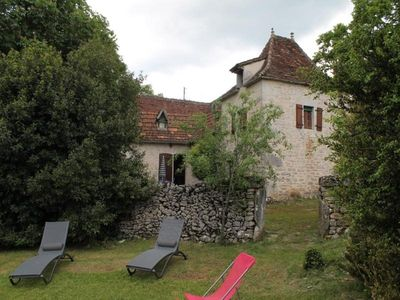 Photo for Gite Saint-Sulpice (58), 3 bedrooms, 6 persons