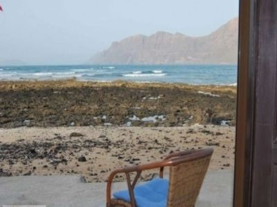 "Photo for Apartment right near the ""Caleta de Famara"" in Caleta de Famara with Internet, Balcony (970115)"