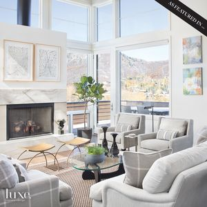 Photo for 4BR/4.5BA Mountain Modern House in Snowmass Village Close to Aspen