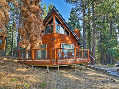 Photo for South Lake Tahoe Home Near Heavenly & Casinos!