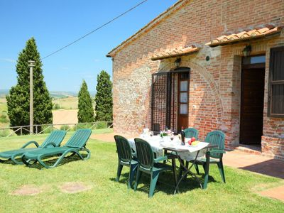 Photo for Apartment TIPO A in Siena - 4 persons, 2 bedrooms