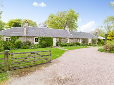 Photo for 2 bedroom accommodation in Geddes, near Nairn