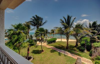 Photo for Condo 121 at Caribbean Reef Villas - One Bedroom Apartment