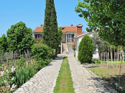 Photo for Apartment Palma  in Labin, Istria - 8 persons, 3 bedrooms