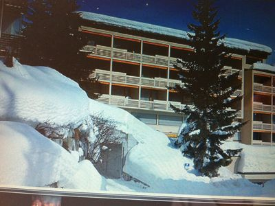 Photo for cozy apartment in Davos-Platz