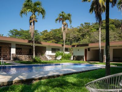 Photo for House in Finca Cola Blanca! 15min from airport