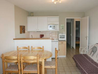 Photo for La Yole - 3 rooms - Capacity 5 people