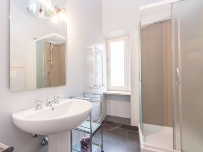 Photo for Apartment in the center of Rome with Lift, Internet, Washing machine, Air conditioning (127075)