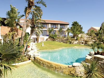 Photo for Large luxury villa in Algarve for up to 20 persons