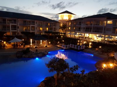 Photo for Kingscliff  *Mantra at Salt Beach Resort * Hotel Room Ocean View * Free Wifi