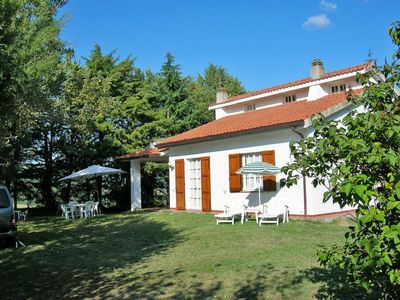 Photo for Vacation home Casa Lina (MSC116) in Montescudaio - 7 persons, 3 bedrooms