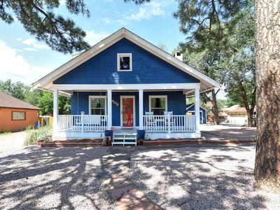 Photo for *NEW LISTING* See this charmer in Old Colorado City. Minutes from Garden of Gods