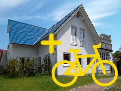 Photo for Holiday room KAI with bicycle rental - Holiday KAI