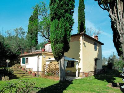 Photo for Vacation home Ca' di Nera 2 (ARZ110) in Arezzo - 4 persons, 2 bedrooms