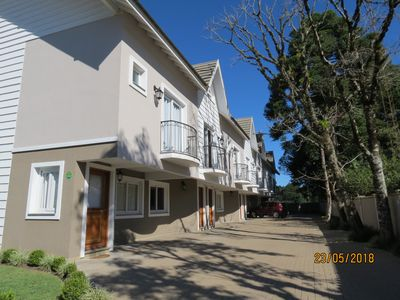 Photo for House in Condominium for up to 8 people in the Center of Canela (Wifi - 2 vacancies)