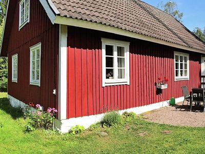 Photo for 7 person holiday home in VITTSJÖ