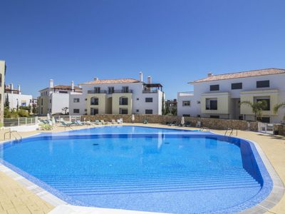 Photo for Apartment T2 Cabanas lux  in Tavira, Algarve - 5 persons, 2 bedrooms