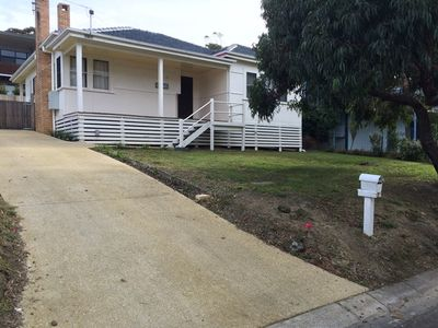 Photo for SMITH - Traditional Lorne Beach House