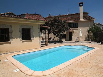 Photo for Self catering Cal Oller for 12 people