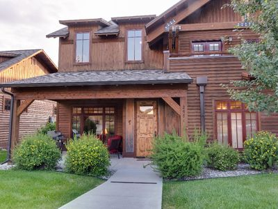 Photo for Blue Pine Cone - Modern Town Home Close to Bozeman