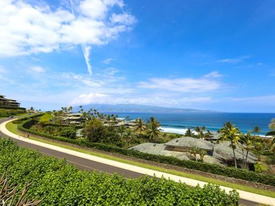 Photo for K B M Hawaii: Ocean Views, Cozy Villa 1 Bedroom, FREE car! Jul Specials From only $179!